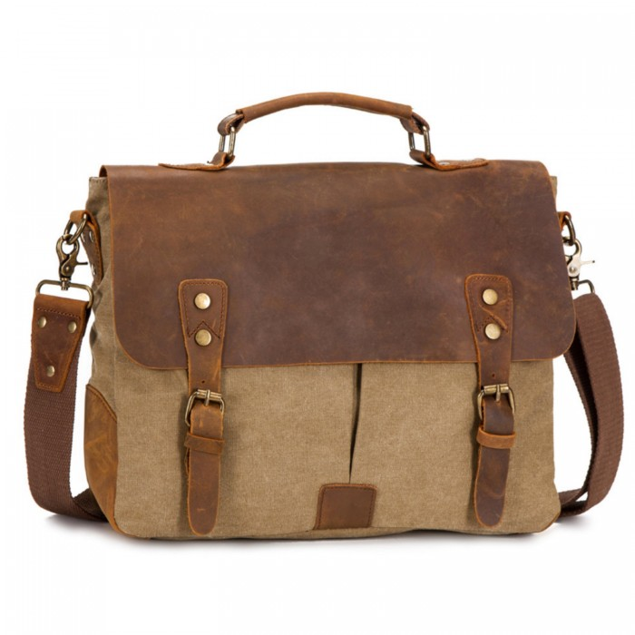 Harry-canvas-messenger-bag-khaki-brown-1