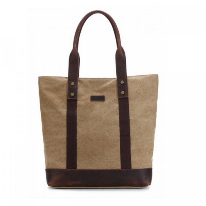 Hayden-canvas-tote-bag-khaki-brown-1
