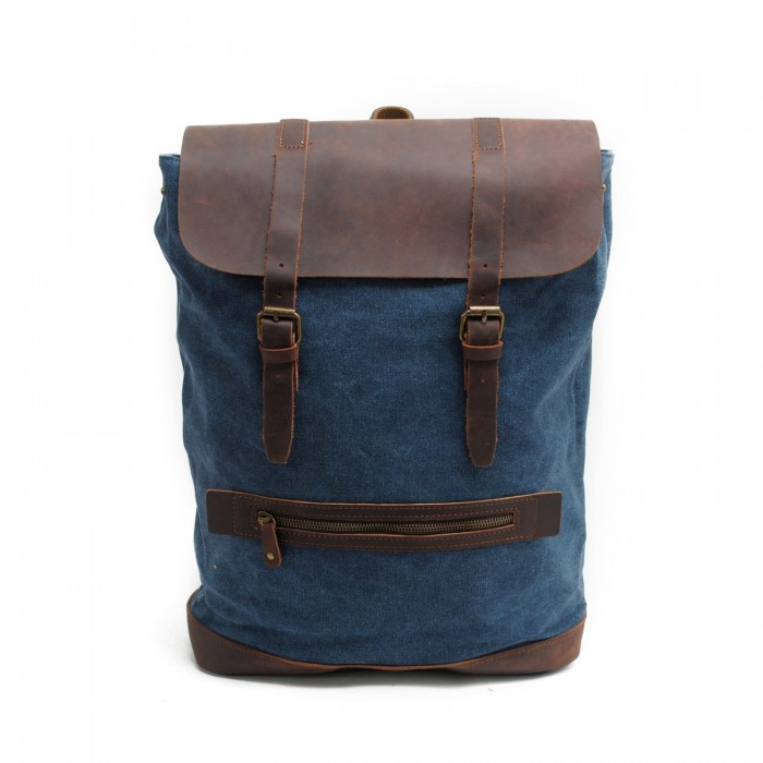 Magellan-leather-backpack-blue-1