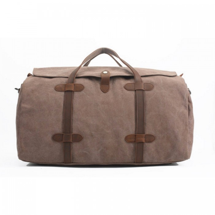 Zavier-canvas-duffle-bag-brown-1