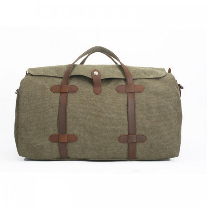 Zavier-canvas-duffle-bag-green-1