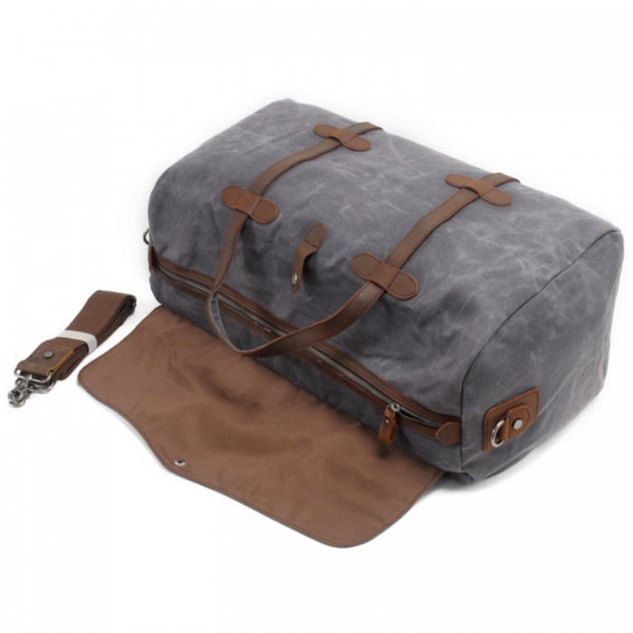 Zavier-canvas-duffle-bag-grey-3